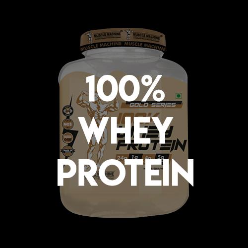100 whey protein 2