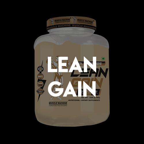 lean gain 2