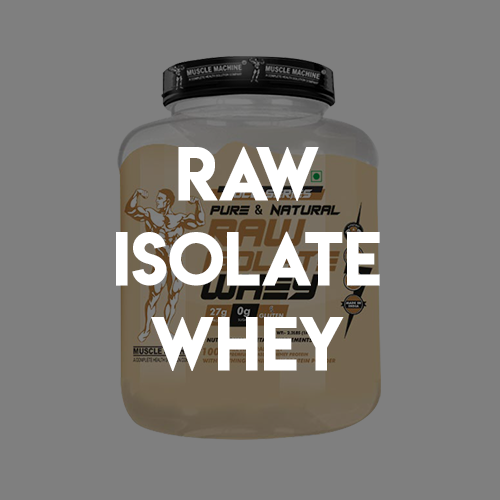 raw isolate 2