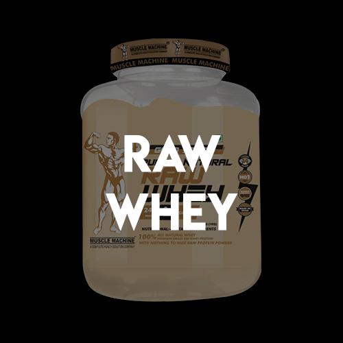 raw whey 2